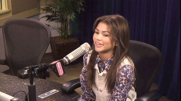 "Zendaya on ""Replay"""