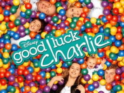 Good Luck Charlie