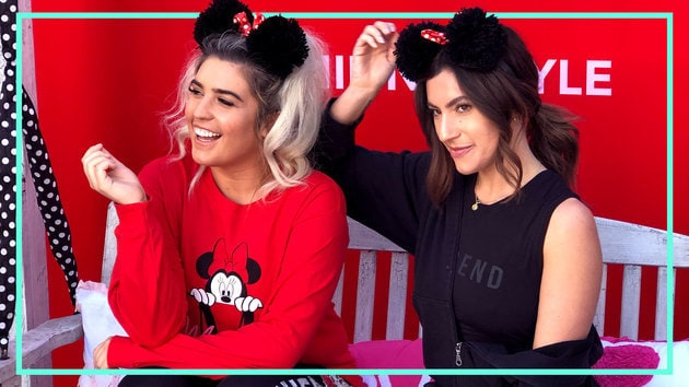 Celebrate Minnie Mouse on National Polka Dot Day | Lifestyle by Disney Style