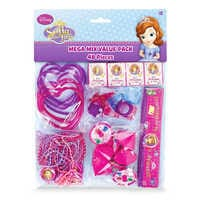Image of Sofia the First Favor Pack # 1
