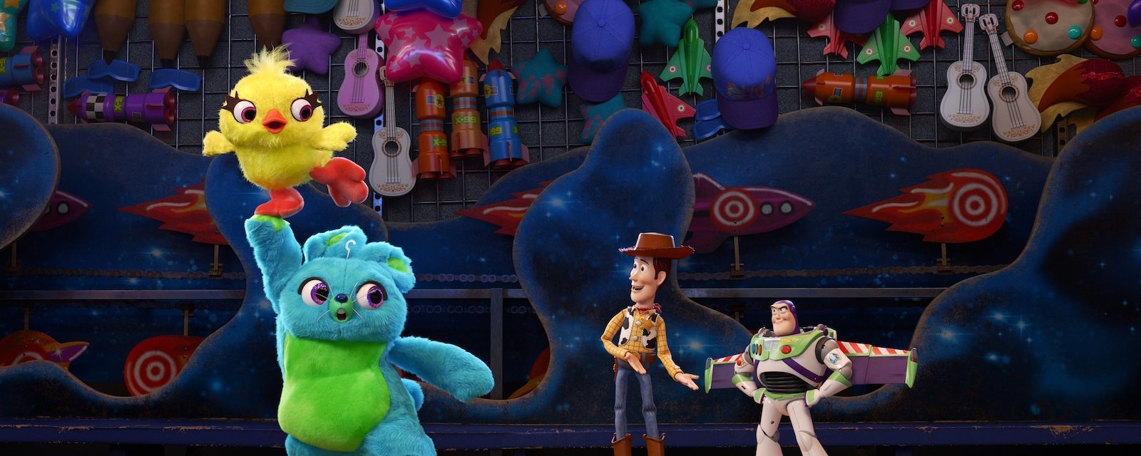 Which Disney and Pixar Toy Story 4 Character Are You Most Like?