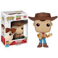 Image of Woody Pop! Vinyl Figure by Funko # 1
