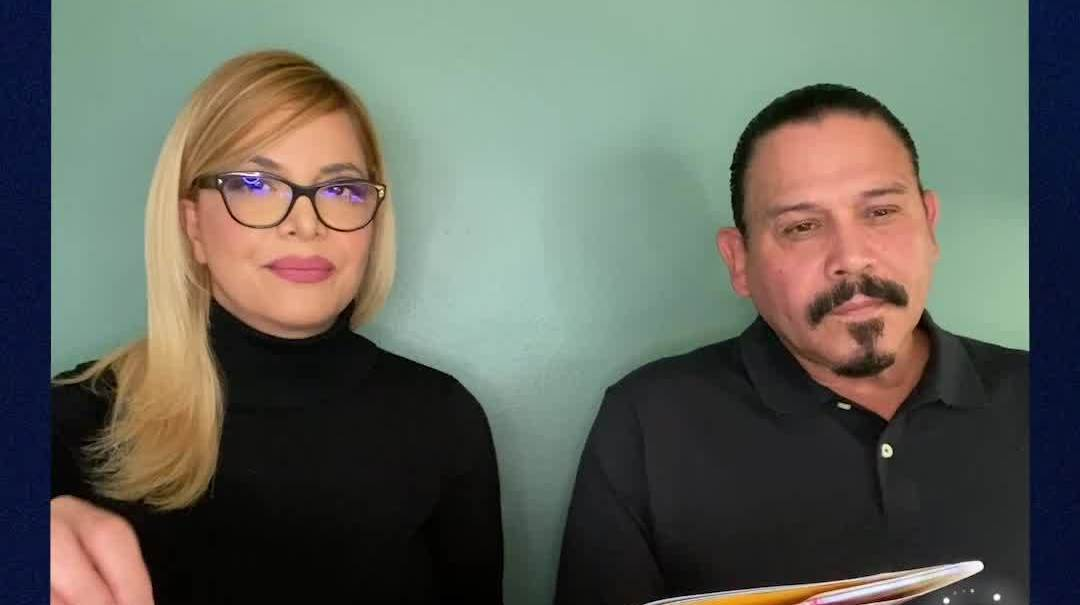 Magic of Storytelling Series - Emilio Rivera
