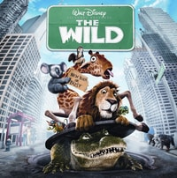 The Wild: Soundtrack