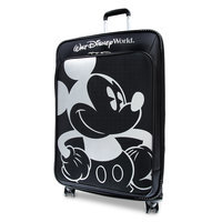 Mickey Mouse Rolling Luggage - 28'' - Walt Disney World