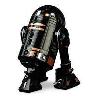 R2-Q5 Sixth Scale Figure by Sideshow Collectibles - Star Wars