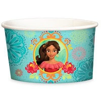 Image of Elena of Avalor Treat Cups # 1