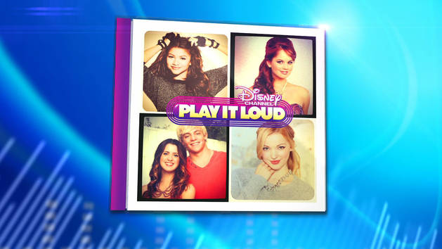 On Top of the World by Dove Cameron - Play It Loud Music Video