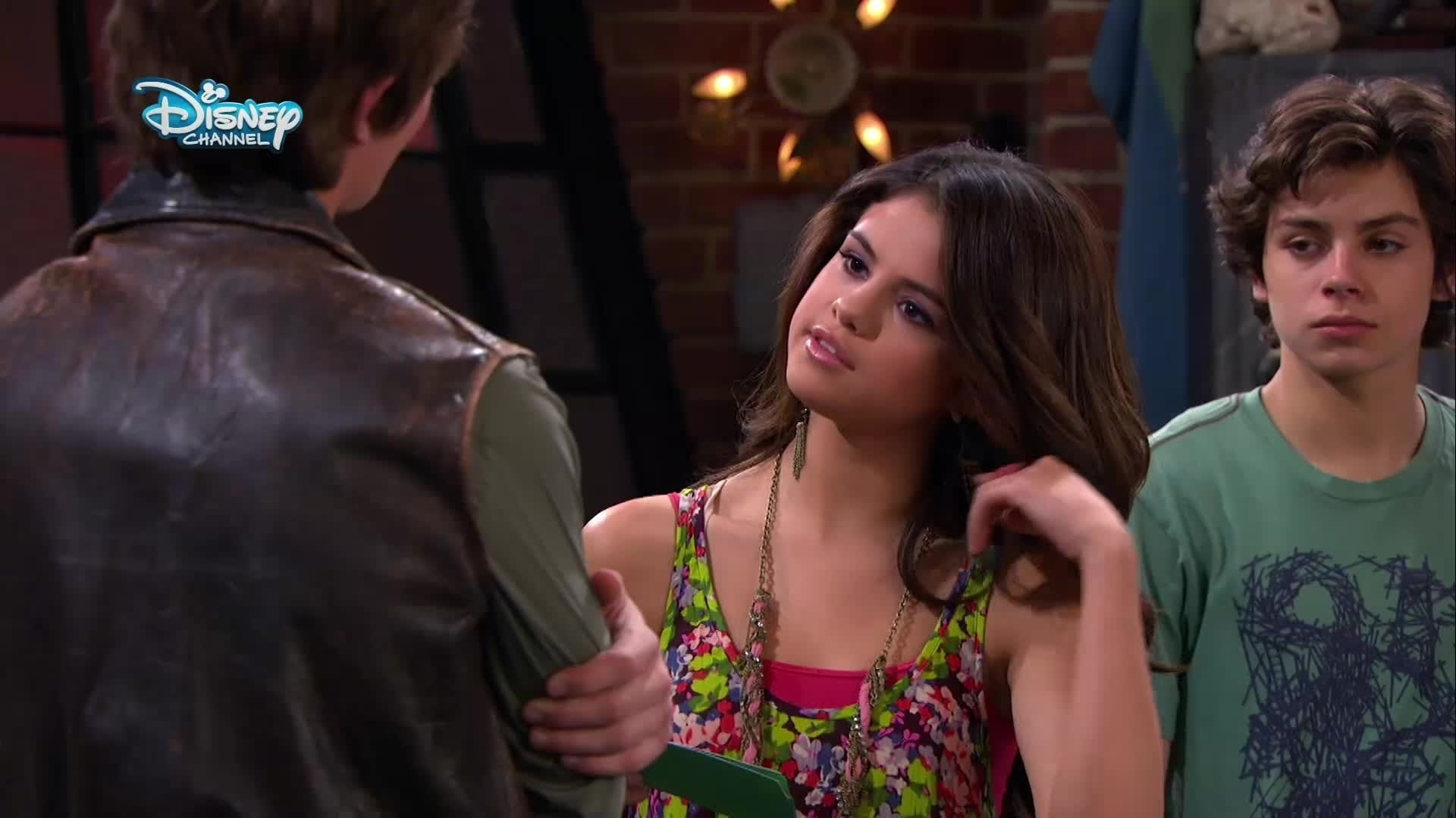 Die Zauberer vom Waverly Place - Best Of Alex