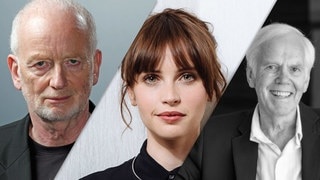 Rogue One's Felicity Jones to Appear at Star Wars Celebration in Orlando