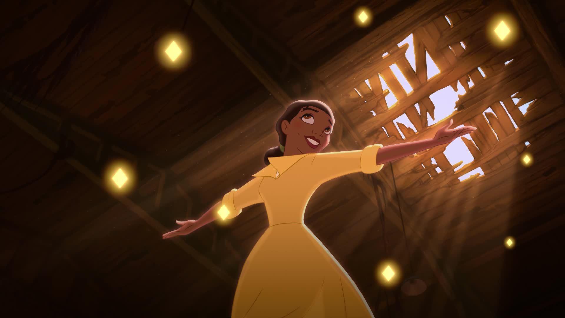 Celebrate Tiana | Ultimate Princess Celebration