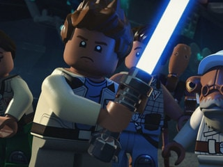 SWCO 2017: 5 Things We Learned from the LEGO Star Wars: The Freemaker Adventures Panel