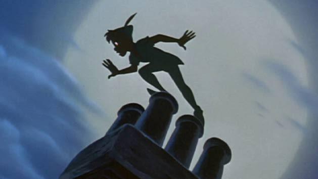 Peter Pan Trailer Disney Video