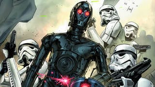 5 of the Meanest (and Often Crazy) Droids in Star Wars