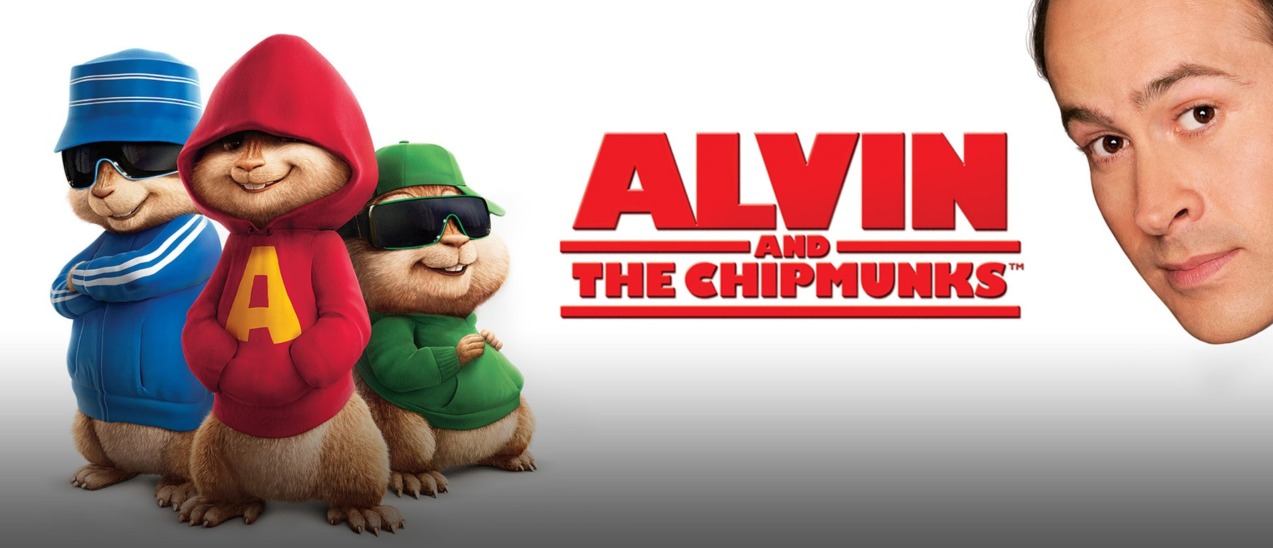 Alvin and the Chipmunks Hero