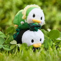 Image of Donald and Daisy Duck ''Tsum Tsum'' Plush Set - Mini - 3 1/2'' - Ireland # 4