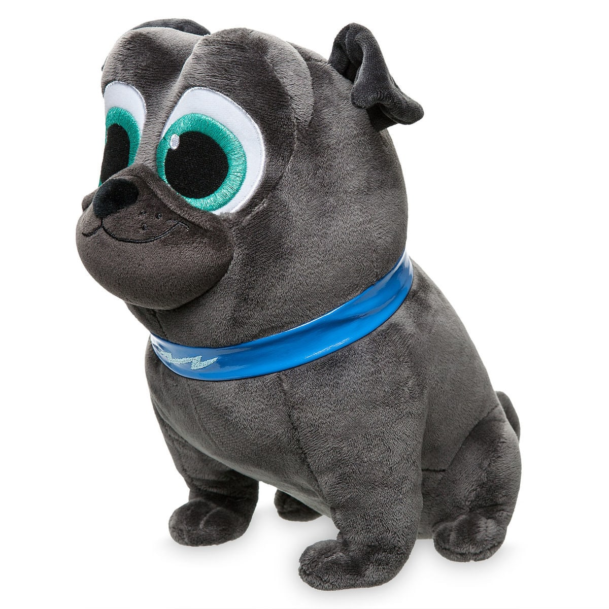Bingo Plush Puppy Dog Pals Small 8 1 2 Shopdisney
