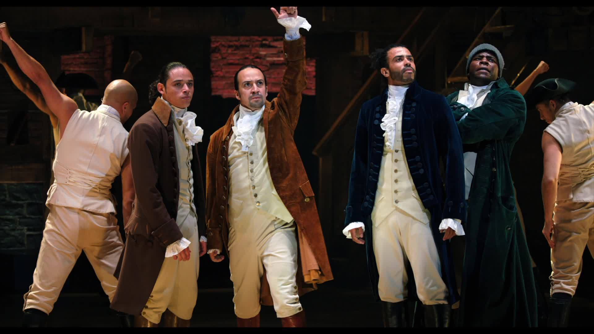 Featurette | Hamilton | Disney+