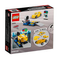 Image of Cruz Ramirez Race Simulator Playset by LEGO Juniors - Cars 3 # 3