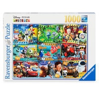 Image of PIXAR Puzzle by Ravensburger # 2