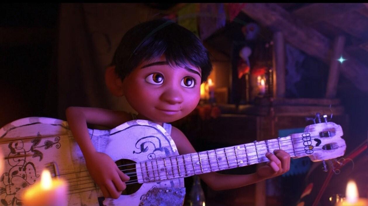 Coco, la nueva película de Disney Pixar - Disney Planet