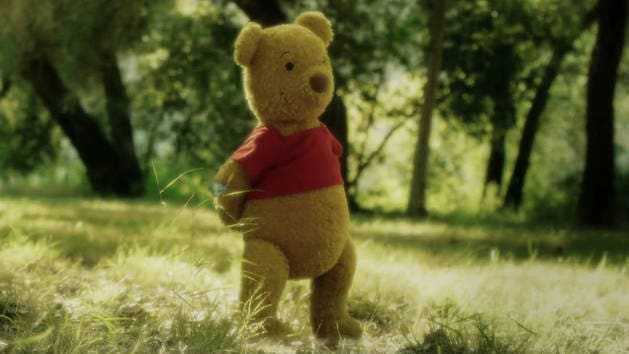"Winnie the Pooh: Smackerels (""Accidents"")"