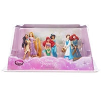 Disney Princess Figure Play Set