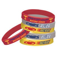Cars 3 Wristbands
