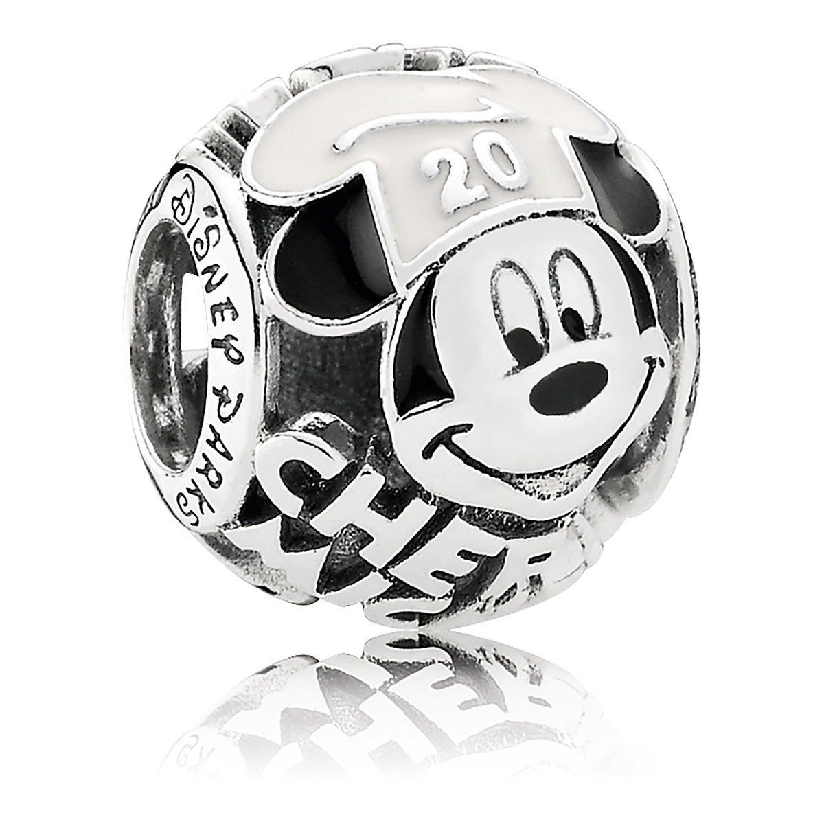 106f1c8fa Product Image of Chef Mickey Mouse Charm by Pandora Jewelry - Epcot  International Food & Wine