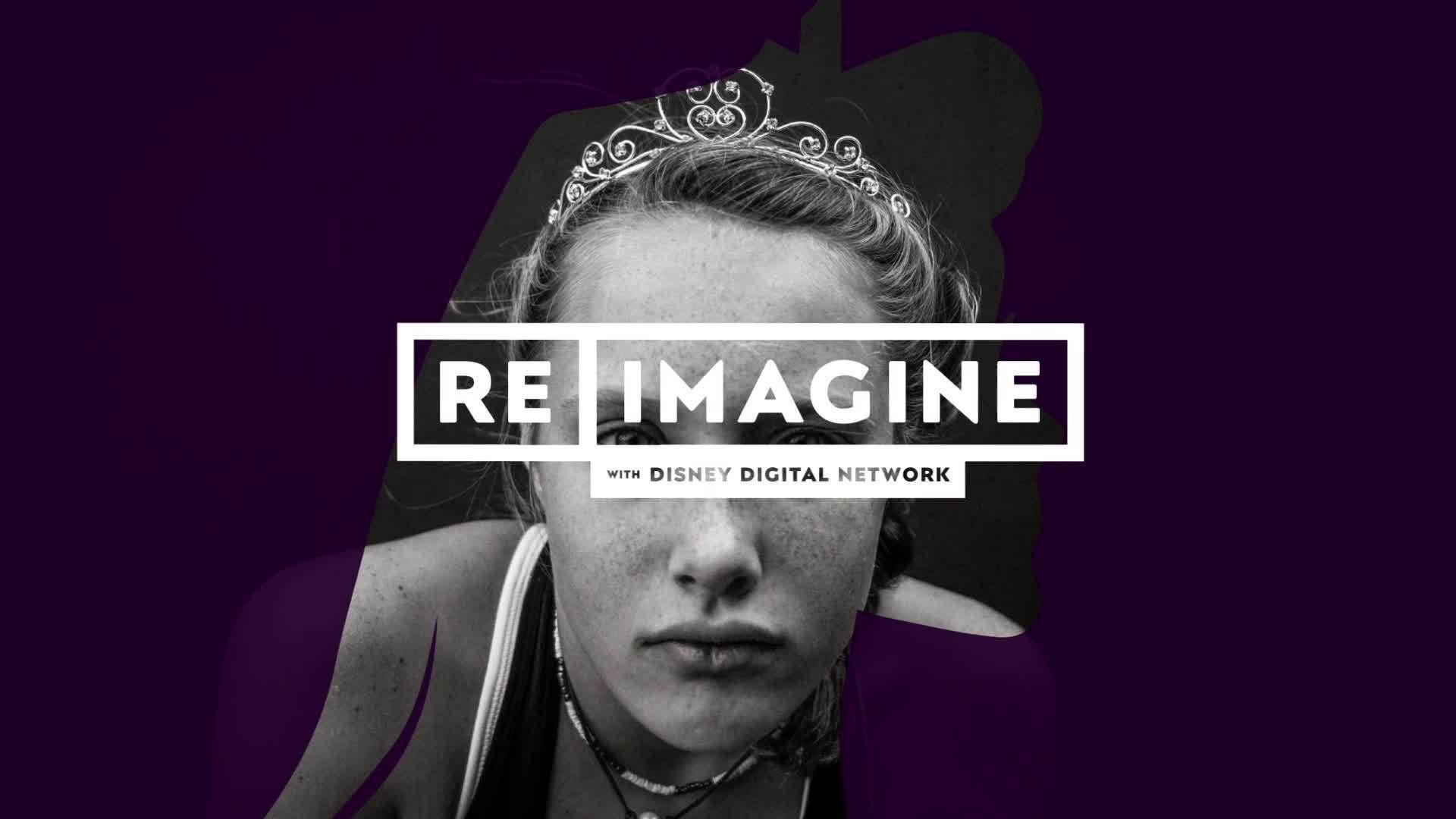 Reimagine with Disney Digital Network