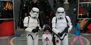 10 Tipps für die ultimative Party zum Star Wars Day