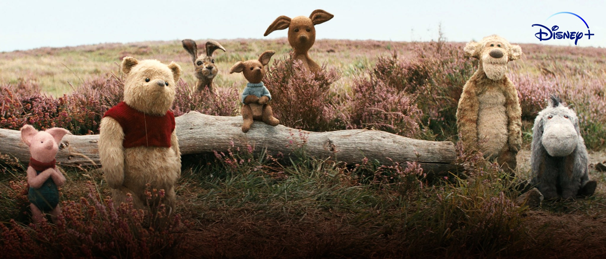 Christopher Robin Hero Streaming