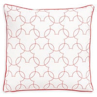 Image of Mickey Mouse Dash Pillow by Ethan Allen # 4