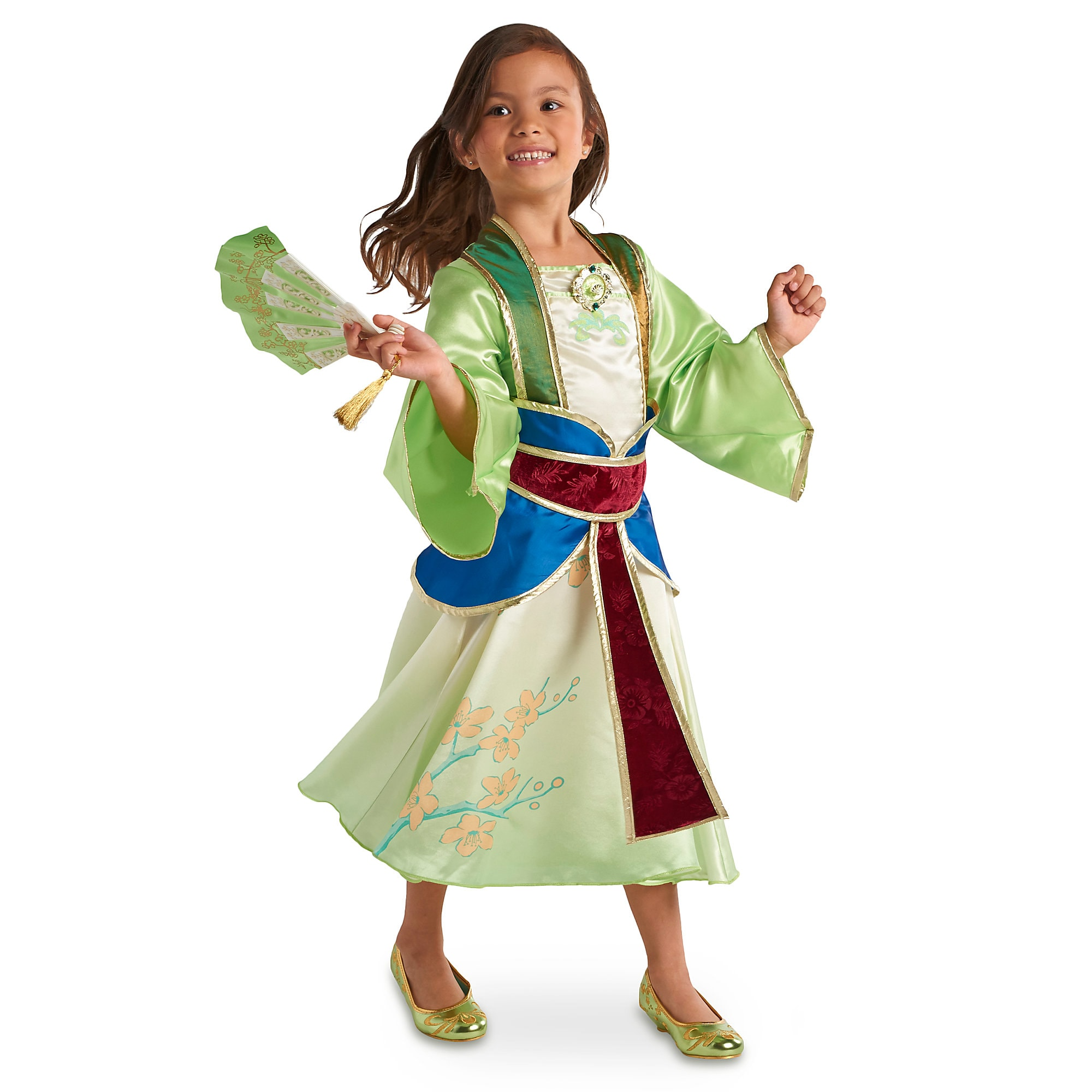Mulan Costume For Kids Disney  sc 1 st  Lovely Lollies : costume of mulan  - Germanpascual.Com