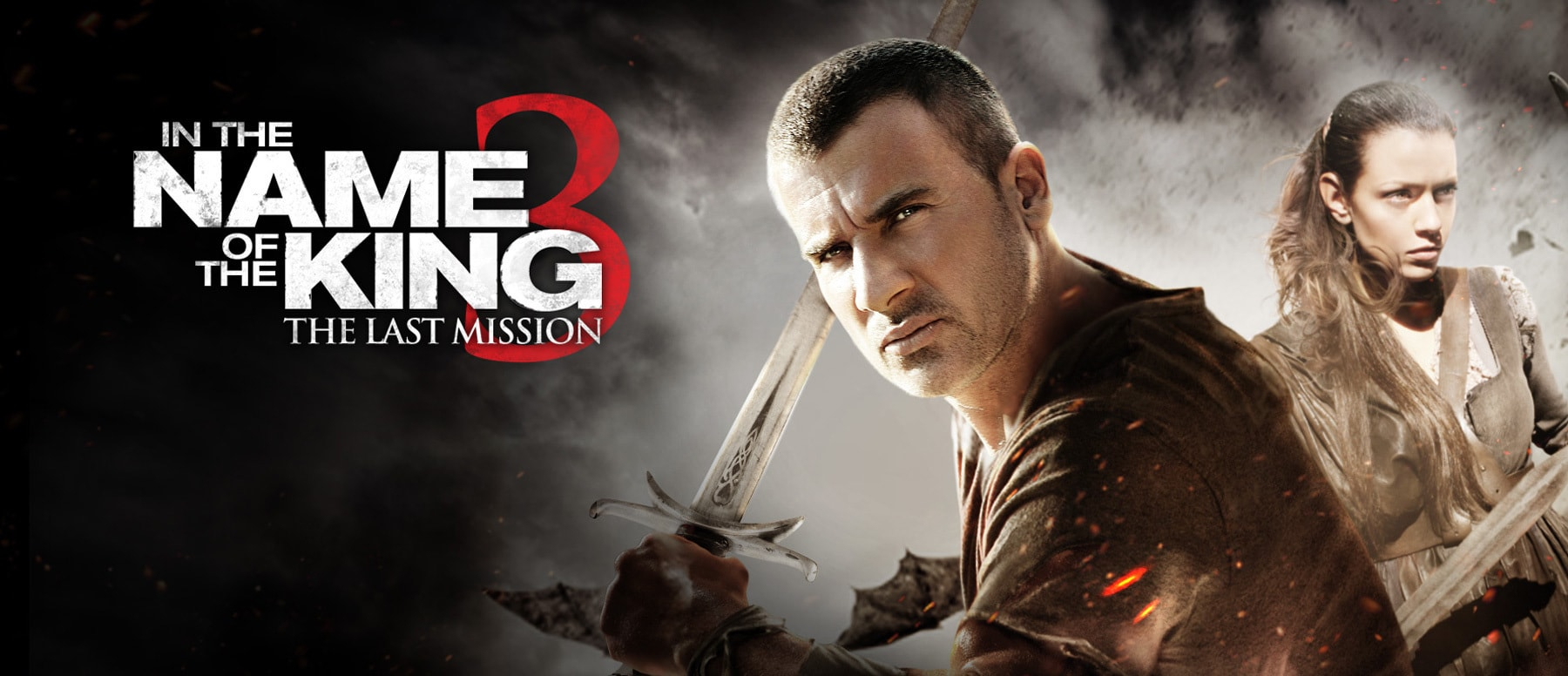 In the Name of the King 3: The Last Mission Hero