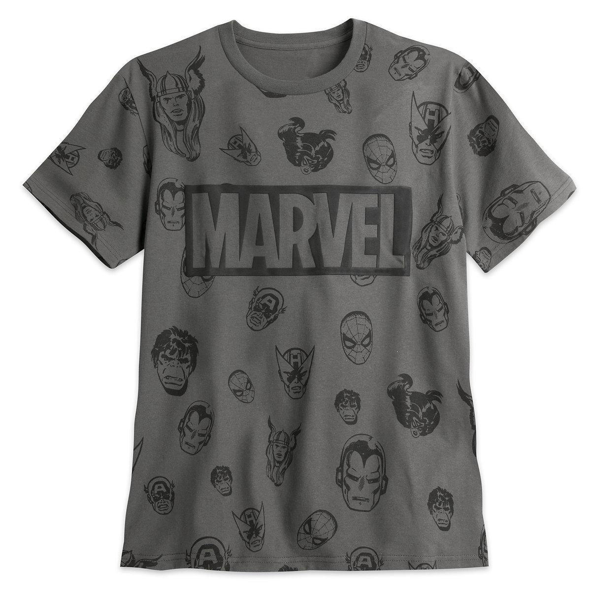 Marvel Comics Classic Tee for Men