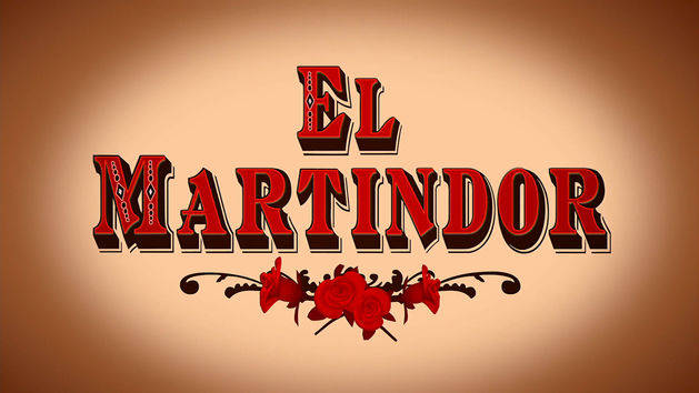 Cars toon - El Martindor
