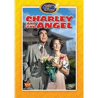 Charley and the Angel DVD