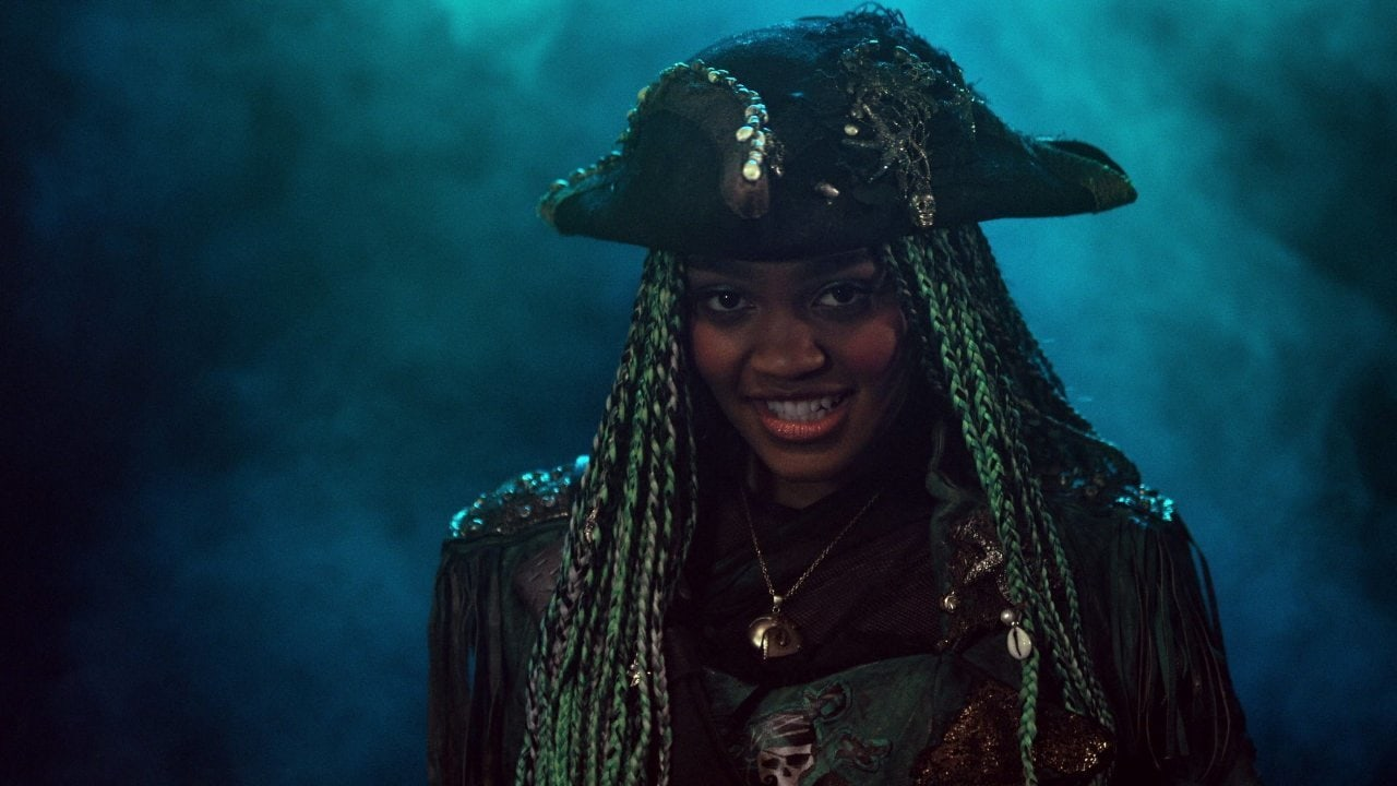 "What's My Name (From ""Descendants 2""/Official Video) 