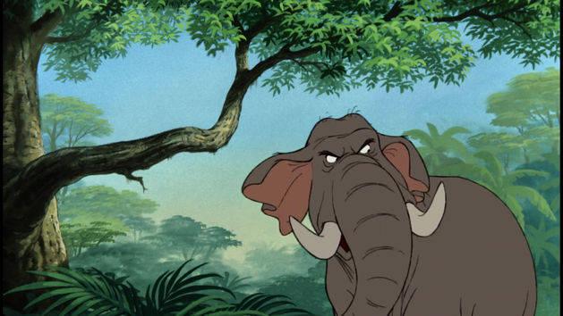 Sher Kahn - Mogli, o menino lobo