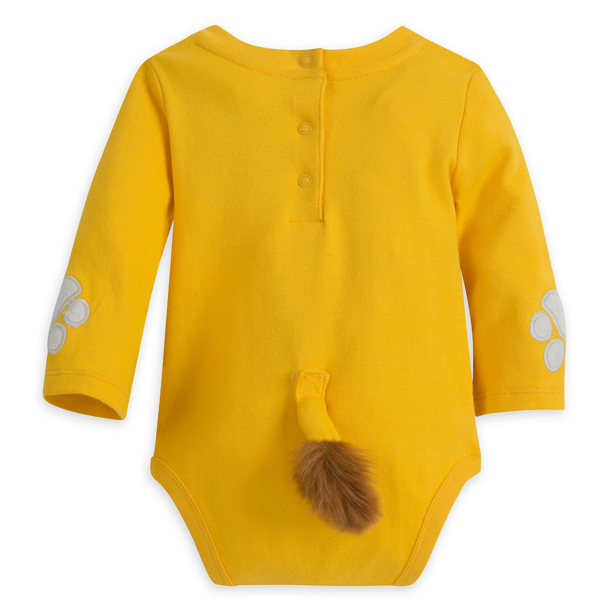 d113a347a65a0 Simba Costume Bodysuit for Baby | shopDisney