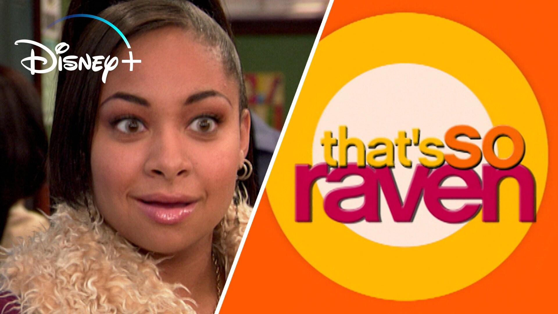 That's So Raven - Theme Song | Disney+ Throwbacks | Disney+