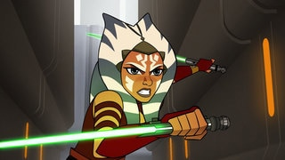 "5 Highlights from Star Wars Forces of Destiny: ""The Padawan Path"""