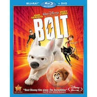 Image of Bolt - 2-Disc Combo Pack # 1