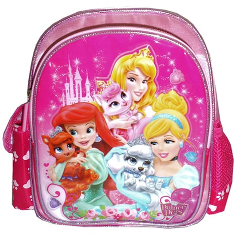 Disney Princess Palace Pets Small Backpack