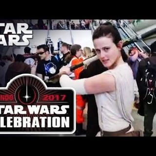 Star Wars Celebration Orlando 2017 - Die besten Kostüme | Star Wars DE