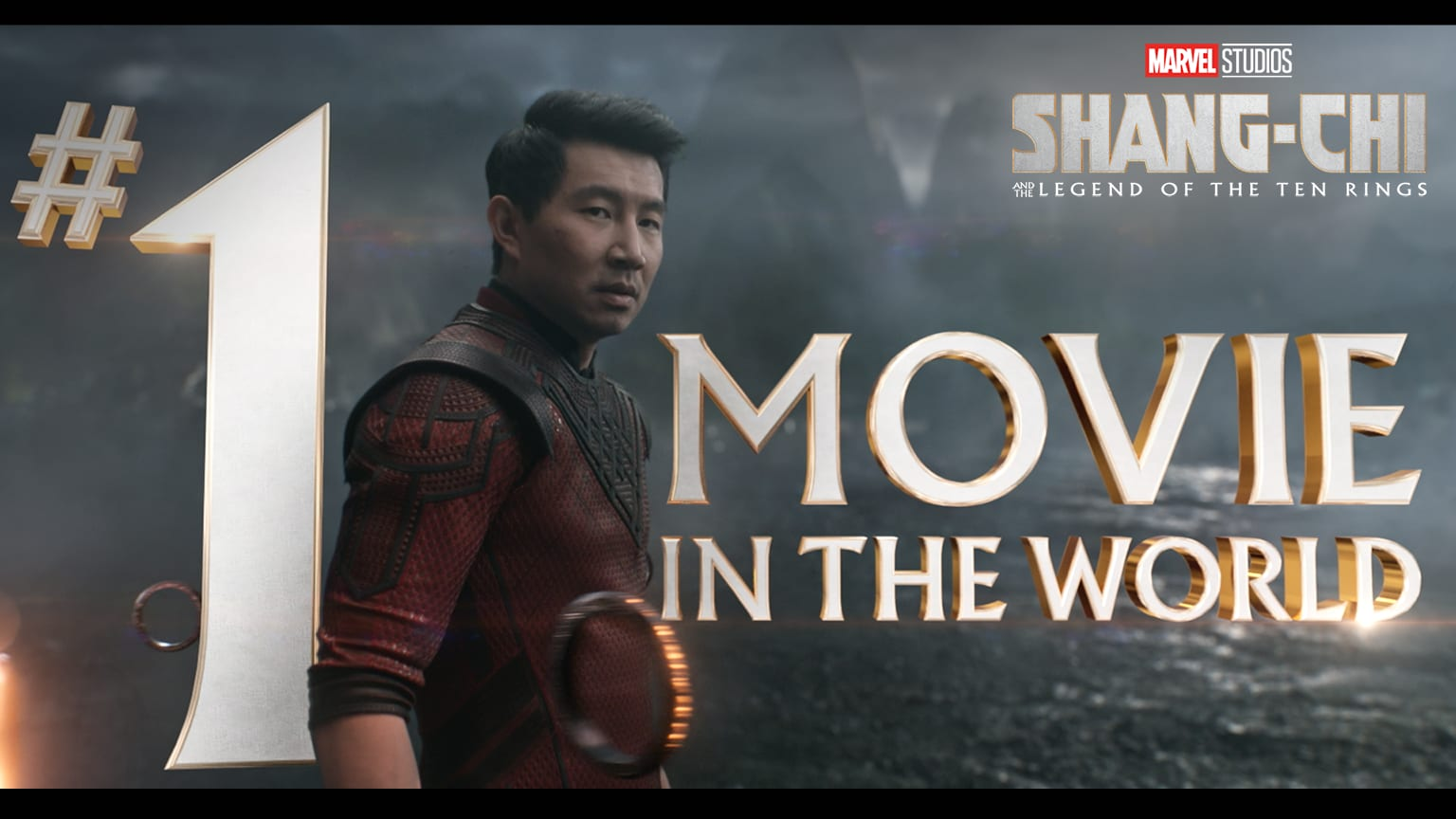 History   Marvel Studios' Shang-Chi and The Legend of The Ten Rings