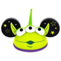 Image of Toy Story Alien Ear Hat for Adults # 1