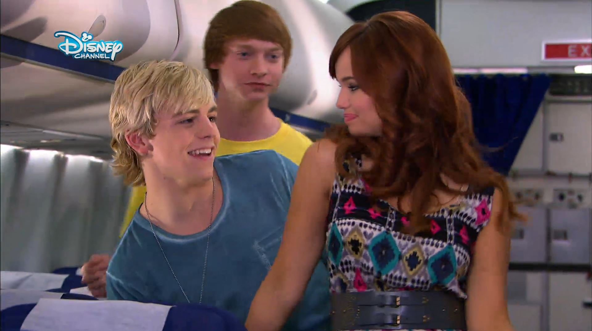 Austin & Ally Lyrics Season 2 - Face To Face - Wattpad