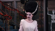 The Runaway Bride of Frankenstein
